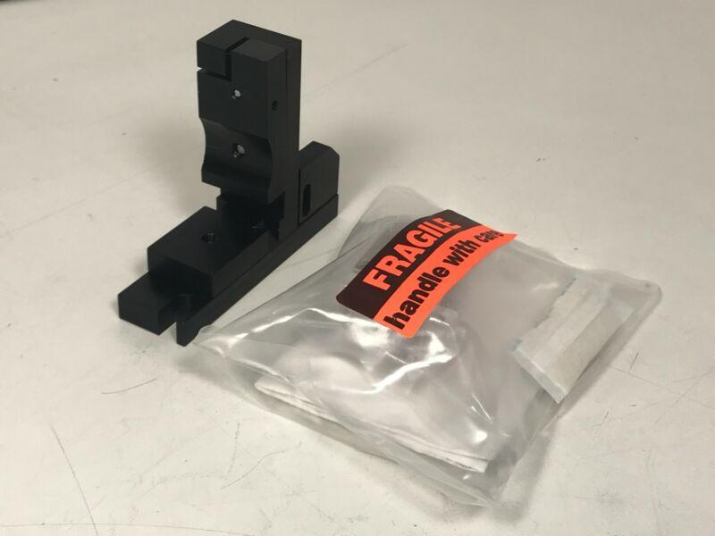 YAG Laser Pockels Cell AO Q-Switch w/ Adjustable Mount Inrad PKC22-FC05 KD*P