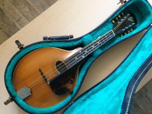 1913 Gibson A1 Mandolin