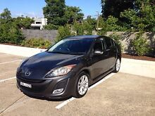 Urgent!!! Mazda3 SP25 with Sunroof Hornsby Hornsby Area Preview