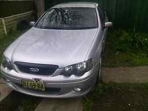 Ba xr6 ford falcon Tenambit Maitland Area Preview