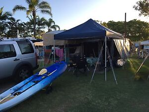 Jayco Outback Swan Shorncliffe Brisbane North East Preview