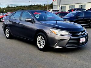 2015 Toyota Camry FWD Automatic