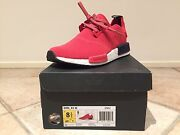 Adidas NMD_R1 W - Red: US8.5 Blacktown Blacktown Area Preview