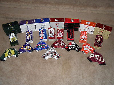 New-Nike-Vapor-Jet-2-0-Football-Skill-Receiver-Gloves-NCAA-College-Team-Edition