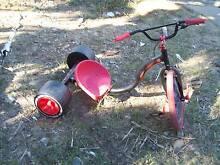 Freestyle Down Hill Draft Bike Cornubia Logan Area Preview
