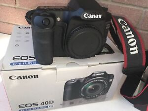 CANON D40- CANON AND NEWER FLASH
