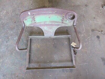 John Deere 520 530 620 630 720 730 820 830 Float Ride Seat Top 3
