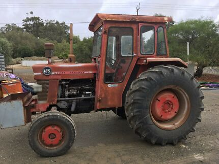 Tractor for sale Saddleworth Clare Area Preview