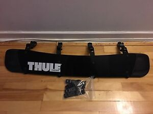 "38"" Thule Fairing 871xt with extra clips."