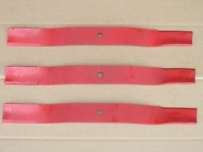 Woods Mower Blades For Allis Chalmers 5020 5030 B Ca D10 D12 D14 Wd Wd45