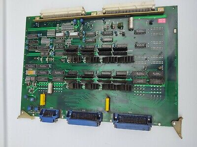 Mitsubishi Fx53a Industrial Control System