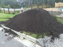 PREMIUM ORGANIC CERTIFIED UNDER TURF TOPSOIL DELIVERIES Brisbane City Brisbane North West Preview