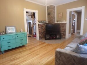 5 Bedroom Victorian Home, Great Starter Home SJ (mortgage 480$)