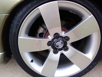 Swaps ssv wheels