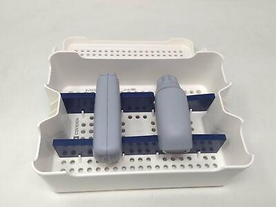 Covidien Sonicision Reusable Scg Generator Scb Battery Pack Set