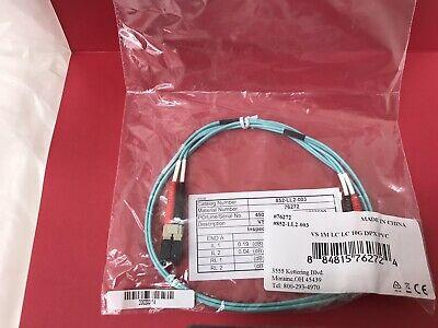 New Laser Sensor Cable