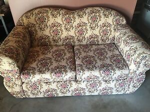 Two seat sofa Westmeadows Hume Area Preview