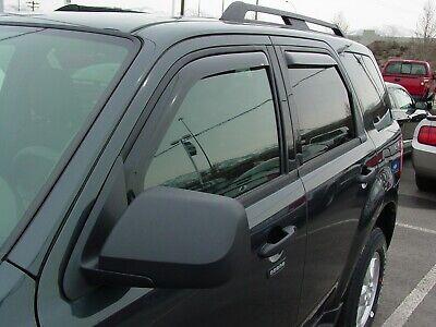 In-Channel Wind Deflectors: 2002-2010 Ford Explorer (4 Door) for sale  Riverton