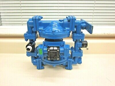 Sandpiper S05b1a1wans000 Air Operated Diaphragm Pump Free Shipping