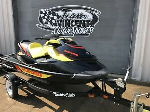 2014 Sea-Doo Used GTR 215