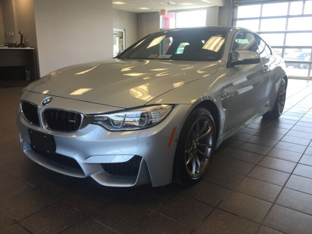 Image 1 of BMW: M4 Base Coupe 2-Door…