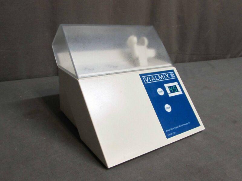 Tested/Working BRISTOL MYERS VIALMIX Dental Amalgamator