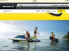 50/50 Share JetSki Purchase Airlie Beach Whitsundays Area Preview