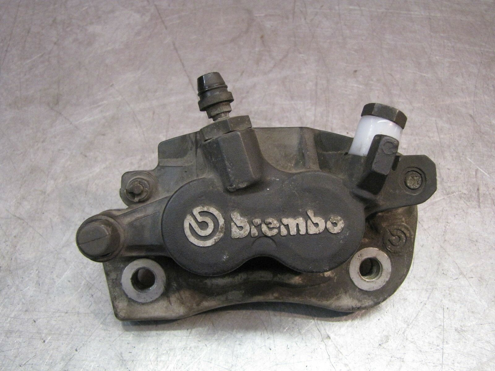BMW R1100RT ACHTERSTE REMKLAUW Rear Brake Caliper 34212333165 BREMBO
