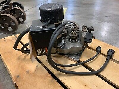 Lincoln Robotic Na-5r Wire Feeder