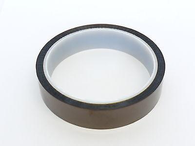 20mm X 33m 100 Feet High Temperature Heat Resistant Smt Solder Insulation Tape