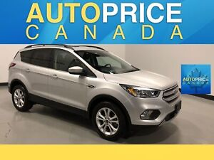 2018 Ford Escape SEL NAVIGATION|PANOROOF|LEATHER