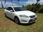 2008 Ford Mondeo TDCi Hatchback Tully Cassowary Coast Preview