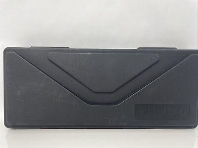 Mitutoyo 500-196-30 0-6 0-150mm Absolute Digimatic Caliper Genuine