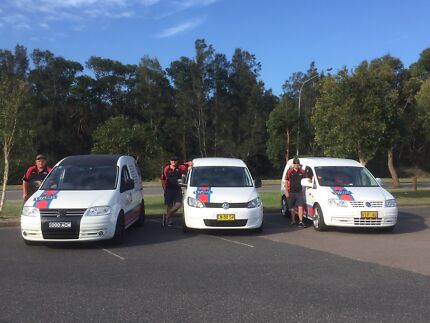 Vip Car Care Franchise Area 5 - Tuggerah , Wyong and surrounding areas