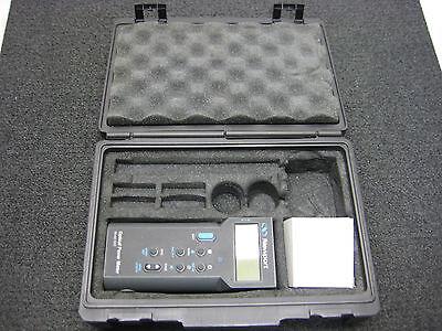 Newport Model 840 Optical Power Meter