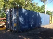 40 FT SHIPPING CONTAINERS FOR SALE Gracemere Rockhampton City Preview