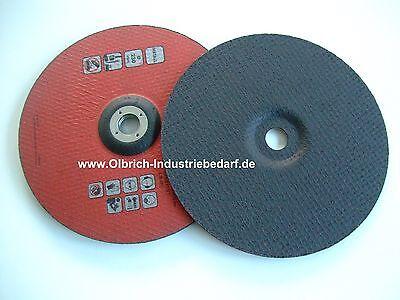 Disco De Corte 230 x 3 mm Para Acero Inoxidable, Metal -...