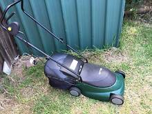 Electric Lawnmower Daceyville Botany Bay Area Preview
