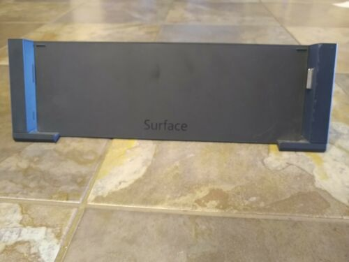 MICROFOFT MODEL 1664 REPLACEMENT OR SPARE SURFACE DOCKING STATION NO CORD