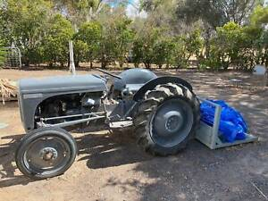 ONLINE AUCTION- (Lemnos, Vic 3631) Wednesday 10th - 17th February