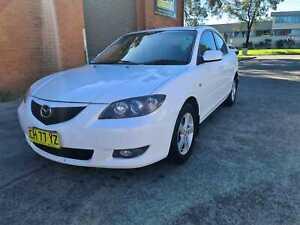 2005 Mazda 3 MAXX Smithfield Parramatta Area Preview