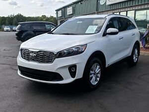 2019 Kia Sorento 2.4L EX 7 SEATS/LEATHER/BACK UP CAMERA/ANDRO...