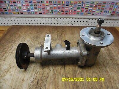 Bobcat 873 Skidsteer Cooling Fan Drive Assembly 6734105