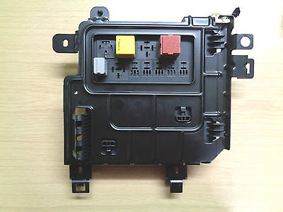 buy saab 9 3 fuses and fuse boxes for sale saab all parts. Black Bedroom Furniture Sets. Home Design Ideas