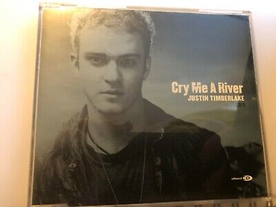 Justin Timberlake - Cry Me A River (2002) (CD59)