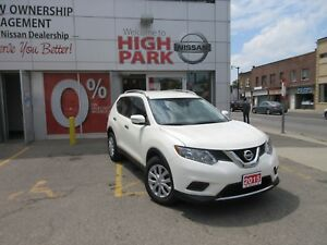 2015 Nissan Rogue S - 4 DAY SALE