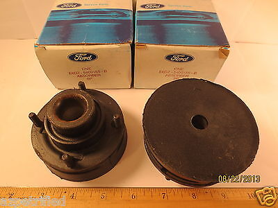 "1 UNIT 2 PCS FORD 1986/1991 TAURUS & MERCURY SABLE ""ABSORBER"" ( BODY BOLT) NOS"