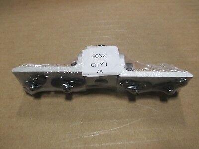8020 Inc T-slot Aluminum 10 Series Right Angle Living Hinge 4032 L2-03