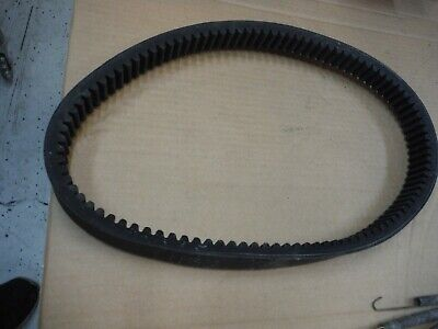 Snowmobile Belt HPX5008 OEM# 87X-17641-00.. High Performance Extreme DAYCO HPX
