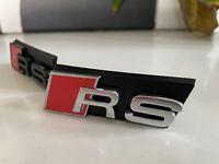 Original Audi RSQ3 Schriftzug für das Heck Audi RSQ3 Emblem für hinten RS Q3